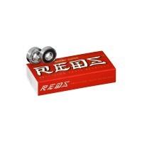 BONES SUPER REDS rulluisulaagrid