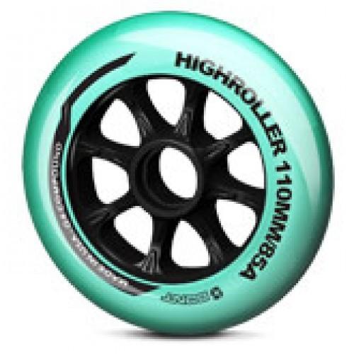 Bont Highroller G4 85A Mint 110mm