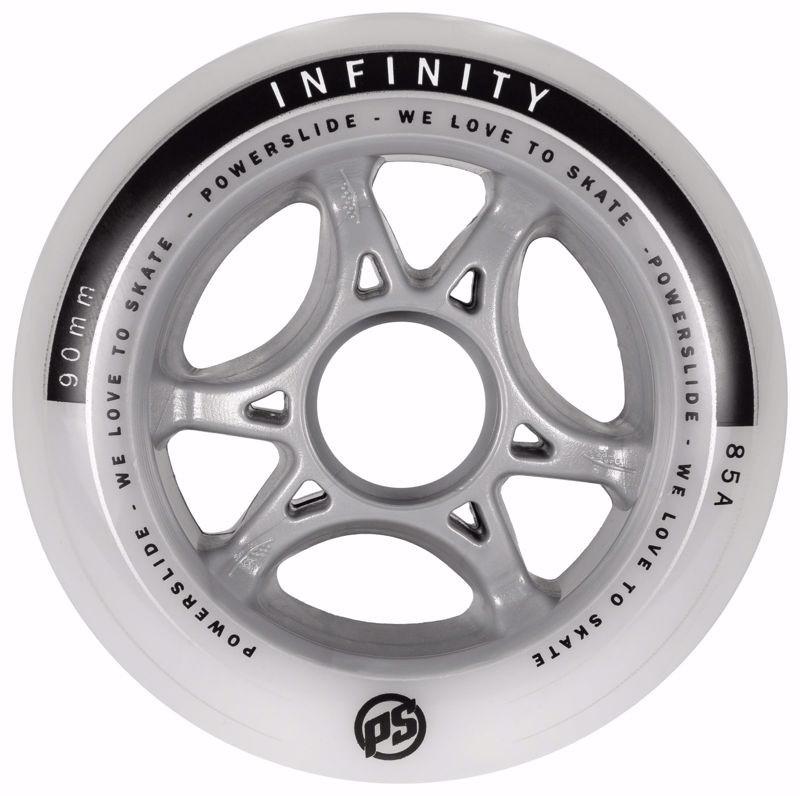 Infinity 80mm, 90mm, 100mm, 105mm